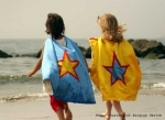 Folktale Superheroes with Diane Edgecomb