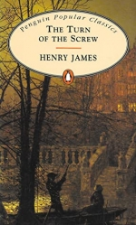 NFPL Afternoon Book Club -  The Turn of the Screw by Henry James