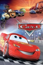 Half Day Movie Showing: Cars (Rated G)