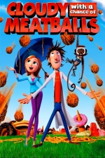 Half Day Movie Showing: Cloudy with a Chance of Meatballs (Rated PG)