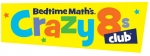 Crazy 8s Math Club (Grades K-3)