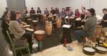 Group Drumming Workshop
