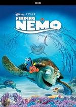 Half Day Movie: Finding Nemo (Rated G)