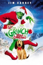 Winter Break Special Movie: How the Grinch Stole Christmas