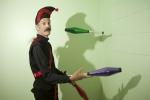 Henry the Juggler