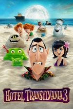 Half Day Movie Showing: Hotel Transylvania 3 (Rated PG)