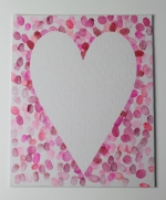 Take and Make TOGETHER - Mother's Day Craft