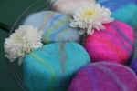 Felted Soap Workshop & Fundraiser  ($25pp)