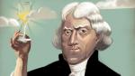 Thomas Jefferson: Foodie