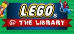 Lego Club (Ages 5 and up!)