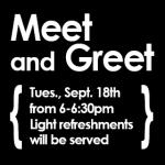 Meet & Greet: Friends of the NTL