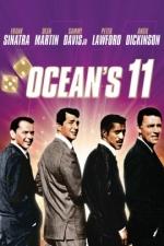 Friday Flick: Ocean's 11 (Original Cast!)