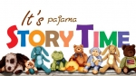 Pajama Story Time with Ms. Kati (Ages 0-5)