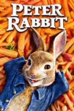 Movie: Peter Rabbit (Rated PG)