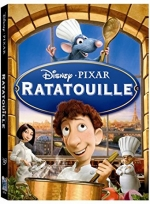 Half Day Movie Showing: Ratatouille (Rated G)