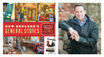 Author Visit: Ted Reinstein on 'New England's General Stores: Exploring an American Classic'