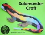 Take and Make TOGETHER - Salamander Craft