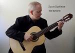 Scott Oullette Classical Guitar