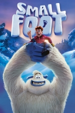 Half Day Movie Showing: Smallfoot (Rated PG)