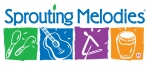 Sprouting Melodies Music Program (Ages 5 and Under)