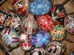 Ukrainian Egg Deorating