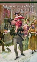"Charles Dickens' ""A Christmas Carol"" with Professor Gary Hylander"