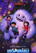 Family Movie Afternoon: Abominable