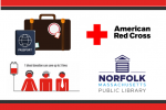 Blood Drive and Passport Event