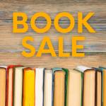 Rain Date for Friends Book Sale