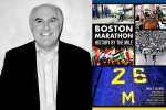 The Boston Marathon History Mile by Mile with Paul Clerici