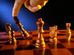 Chess Playing with Game of Kings
