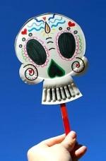 Dia de Los Muertos by KP DECA