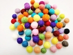 Felted Wool Beads 101