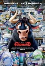 Movie Screening: Ferdinand