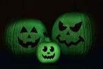Glow in the Dark Halloween Party