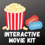 Interactive Movie Kit Pick Up: Harry Potter