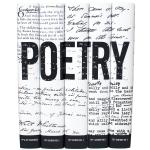 Taste of Poetry--Postponed from 12/1