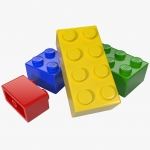 CANCELED - Building Blocks Lego Club
