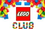Building Blocks Lego Club
