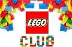 Building Blocks Lego Club
