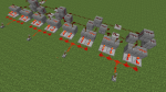 Minecraft Electrical Engineering