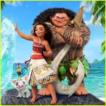 Movie Screening: Moana
