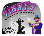 Mr. Vinny's Shadow Puppets