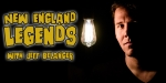 New England Legends with Jeff Belanger (Virtually)
