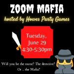 Virtual Mafia