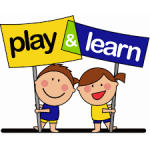 Preschool Play & Learn