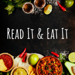 Read It & Eat It: A Cookbook Discussion Group