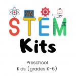 STEM Kits -- School-age