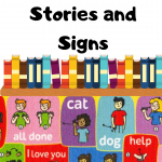 Stories and Signs with Miss Meghan
