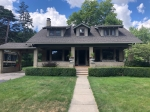 Respect and Renew: Renovating a Historic Northville Home with Lisa and Manfred Schon